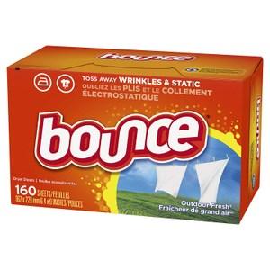美國Bounce多用途芳香片(160片/盒)*2