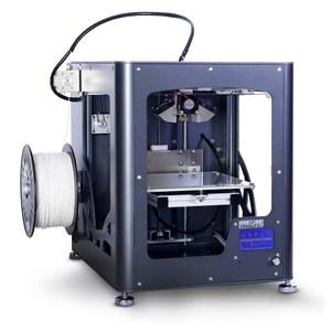 獨角獸 2代 金屬進階版 3D列印機 雙噴