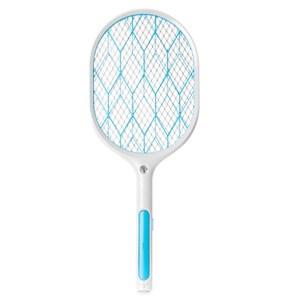 KINYO 大網面照明電蚊拍 鋰電池 型號CM-2138
