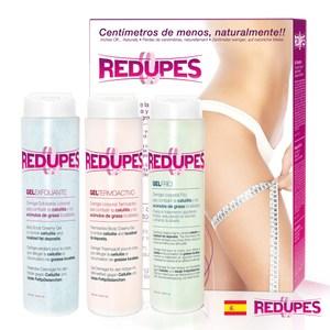 西班牙REDUPES魔束炫腹馬甲完美三步驟200ml*3瓶/盒