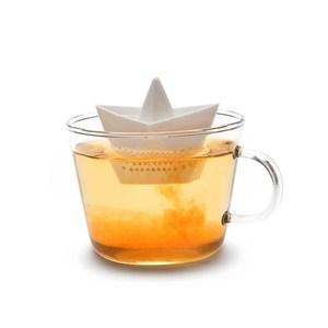 OTOTO|摺紙小船-泡茶器