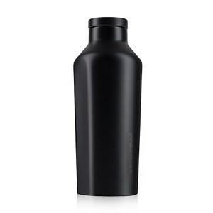 CORKCICLE 酷仕客Dipped系列三層真空易口瓶270ml 隕石黑