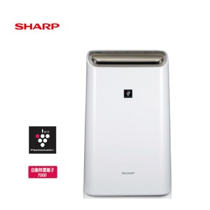SHARP 夏普 DW-H12FT-W 除濕機 12L