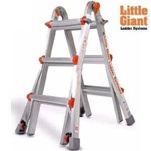 ★好禮二選一★ Little Giant小巨人萬用梯M13 (A款或B款)