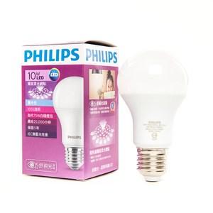飛利浦10W白光七代全廣角LED燈泡