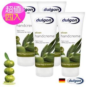 德國Dulgon得而康頂級橄欖維生素原B5護手精華霜100ml四入