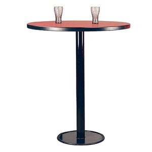 【YFS】凱薩3尺圓桌-91x91x103.5cm