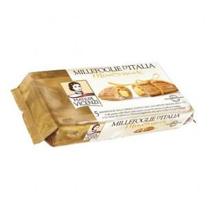 義大利維西尼Mini卡士達奶油夾心千層酥125g