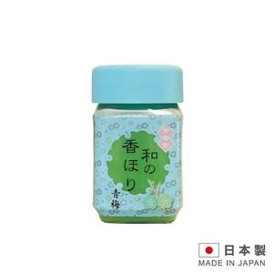 日本製 果凍顆粒芳香劑-青梅風味 LI-900395