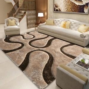 【YFS】凱伊地毯 - 波西米 / 邁阿密 / 楓潮棕 200x290