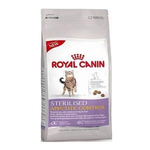 ROYAL CANIN 法國皇家 AS34 絕育貪嘴貓 貓飼料 2kg X 1包