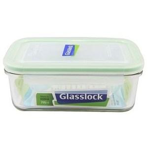 GL高強化玻璃微波保鮮盒 715ML