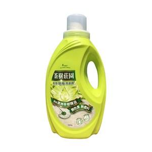 茶樹莊園 茶樹地板清潔劑