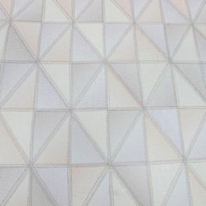 自黏式快貼壁紙 53x500cm 淺色幾何