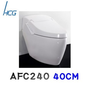 【HCG和成】智慧型超級馬桶(AFC240)-白色 管距40CM