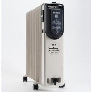 德國 嘉儀  KED512T 電子式12片 電暖爐 KED-512T