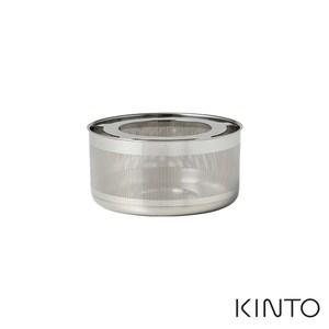 日本KINTO 溫茶器