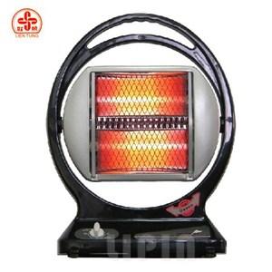 聯統牌 27cm手提式石英管電暖器 LT-663