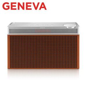 Geneva Touring / L 便攜式Hi-Fi藍牙喇叭棕色
