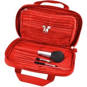 Lapoche 旅行化妝包-紅
