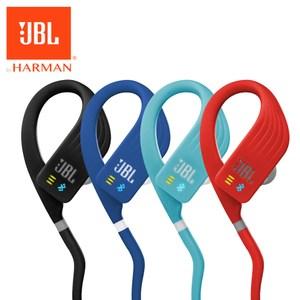 JBL Endurance DIVE 入耳式藍牙防水可游泳運動耳機紅色