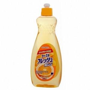 第一石鹼中性洗碗精(柑橘香)600ml