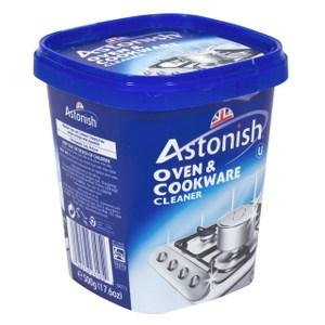 ASTONISH萬用去污霸500g
