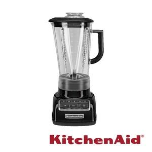 KitchenAid果汁料理機(松露黑)