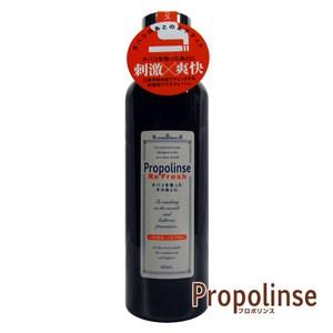 Propolinse 勁涼黑哈菸專用蜂膠漱口水(600ml/瓶)