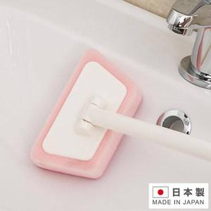 日本製造 長柄海綿清潔刷-K-030304