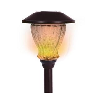 KINYO GL-6029 太陽能LED庭園燈