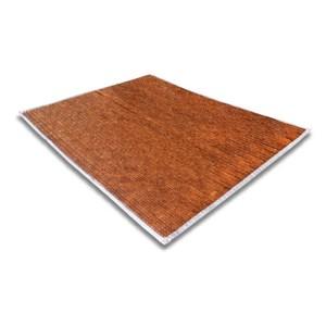 樂懿炭化麻將竹雙人床蓆150x186cm 布繩