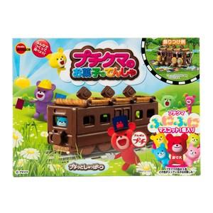 日本北日本聖誕小熊電車餅乾 306.2g