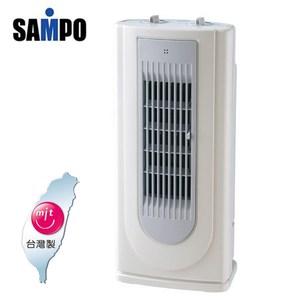 SAMPO 聲寶直立陶瓷式電暖器 HX-YB12P ~台灣製造