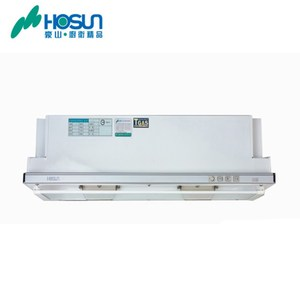 【豪山】 隱藏式電熱除油煙機VEA-9019PH-(90CM)