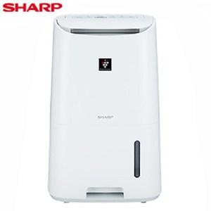 SHARP 夏普 DW-H6HT 6.1L 除菌離子空氣清淨 除濕機