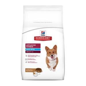 希爾思™寵物食品 成犬 優質健康 小顆粒 15公斤 羊肉及米配方
