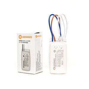 歐司朗 朗德萬斯MR16 LED杯燈12V 10W電源供應器
