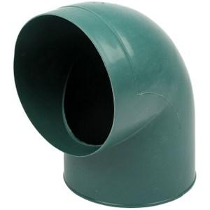 PP塑膠彎管6