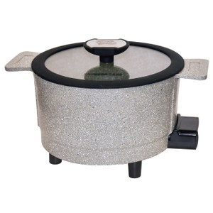 【德朗】岩燒料理美食鍋 DEL-5838