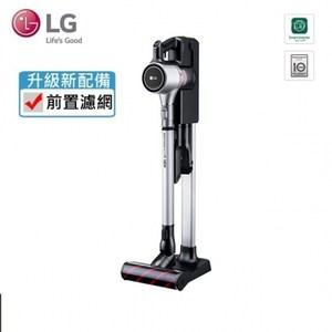 限期註冊送好禮 LG 樂金 A9PBED2X 銀 A9+ 無線吸塵器