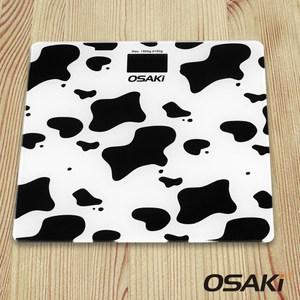 【OSAKI】彩繪液晶體重計(OS-ST601)