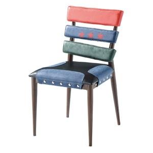 【YFS】阿道夫餐椅-46x40x82cm