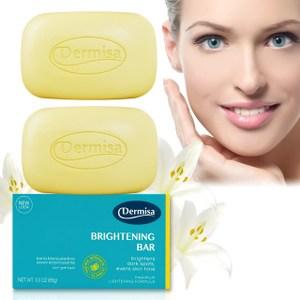 Dermisa 淡斑嫩白皂( 85g)*1