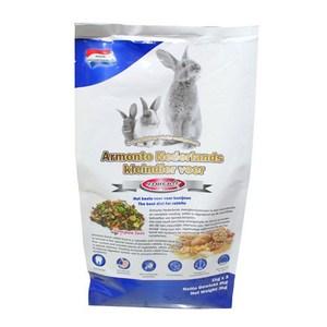 Armont 阿曼特荷蘭特級機能兔子主食 3公斤 X 1包