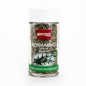 義大利MONTOSCO迷迭香葉香料罐