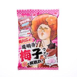日本立夢道明寺梅子味戀愛挑戰超酸糖