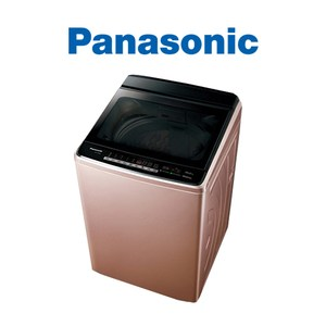 國際 Panasonic 雙科技 直立式 15KG 洗衣機 NA-V168EB