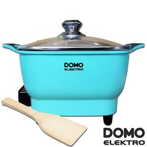 【DOMO】歐風2.2L多功能料理電火鍋(DM5002CT)