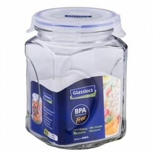 GL 玻璃保鮮罐 2000ML